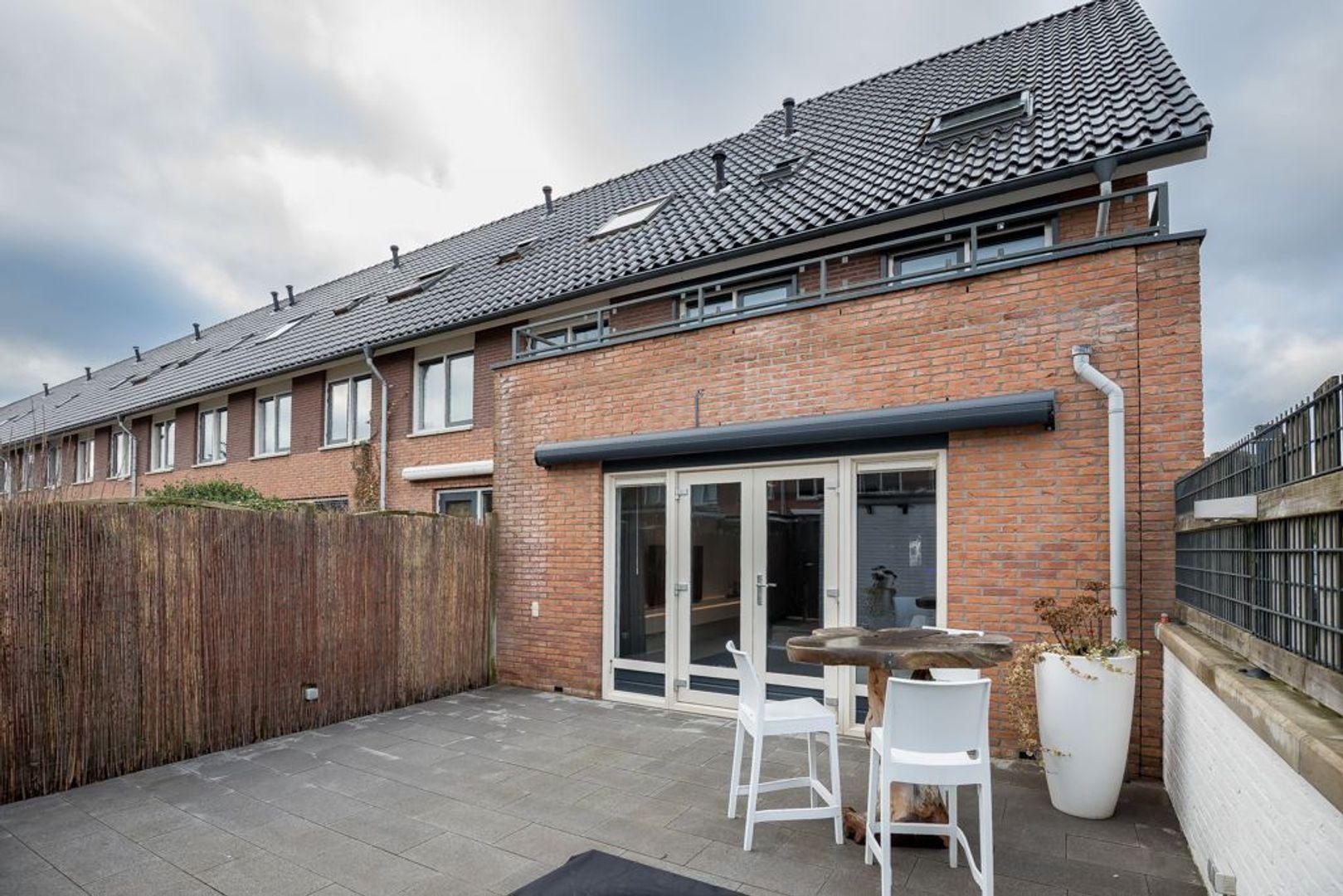 Hoogvlietstraat 3, Zoetermeer foto-6