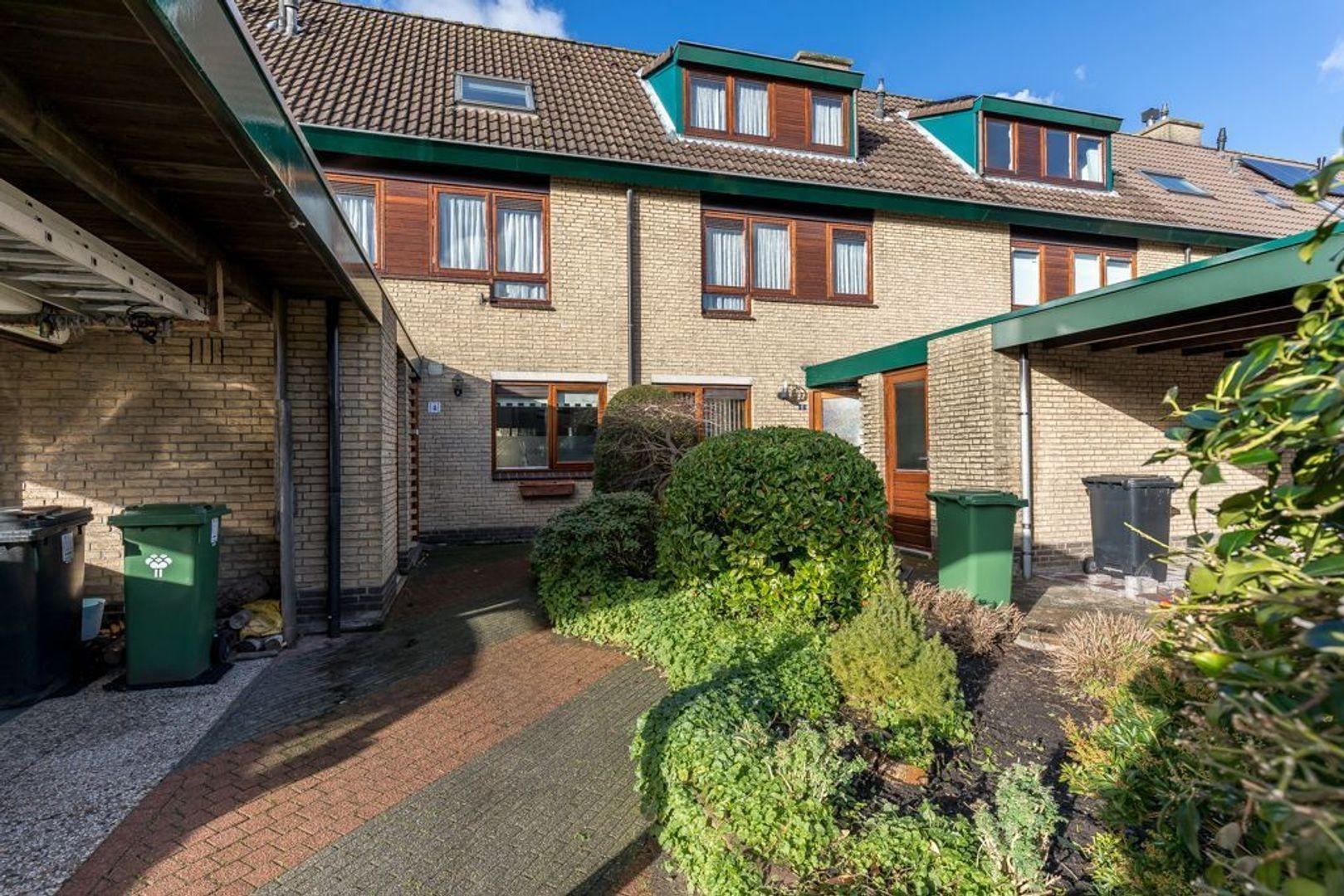 Loggerkade 4, Zoetermeer foto-0