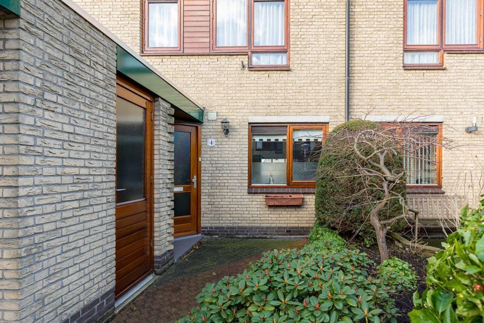 Loggerkade 4, Zoetermeer foto-1