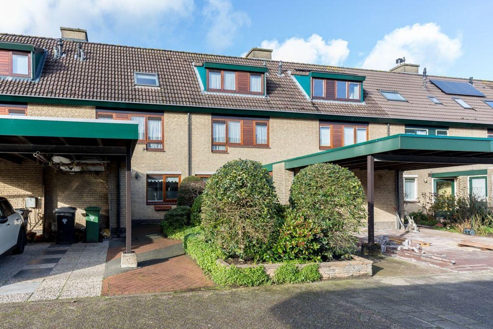 Loggerkade 4, Zoetermeer foto-2