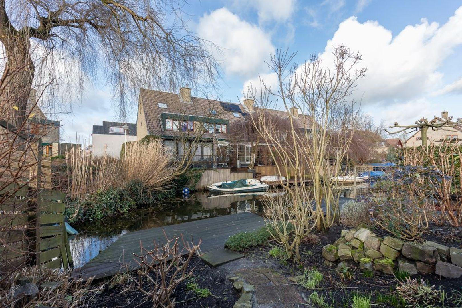 Loggerkade 4, Zoetermeer foto-27