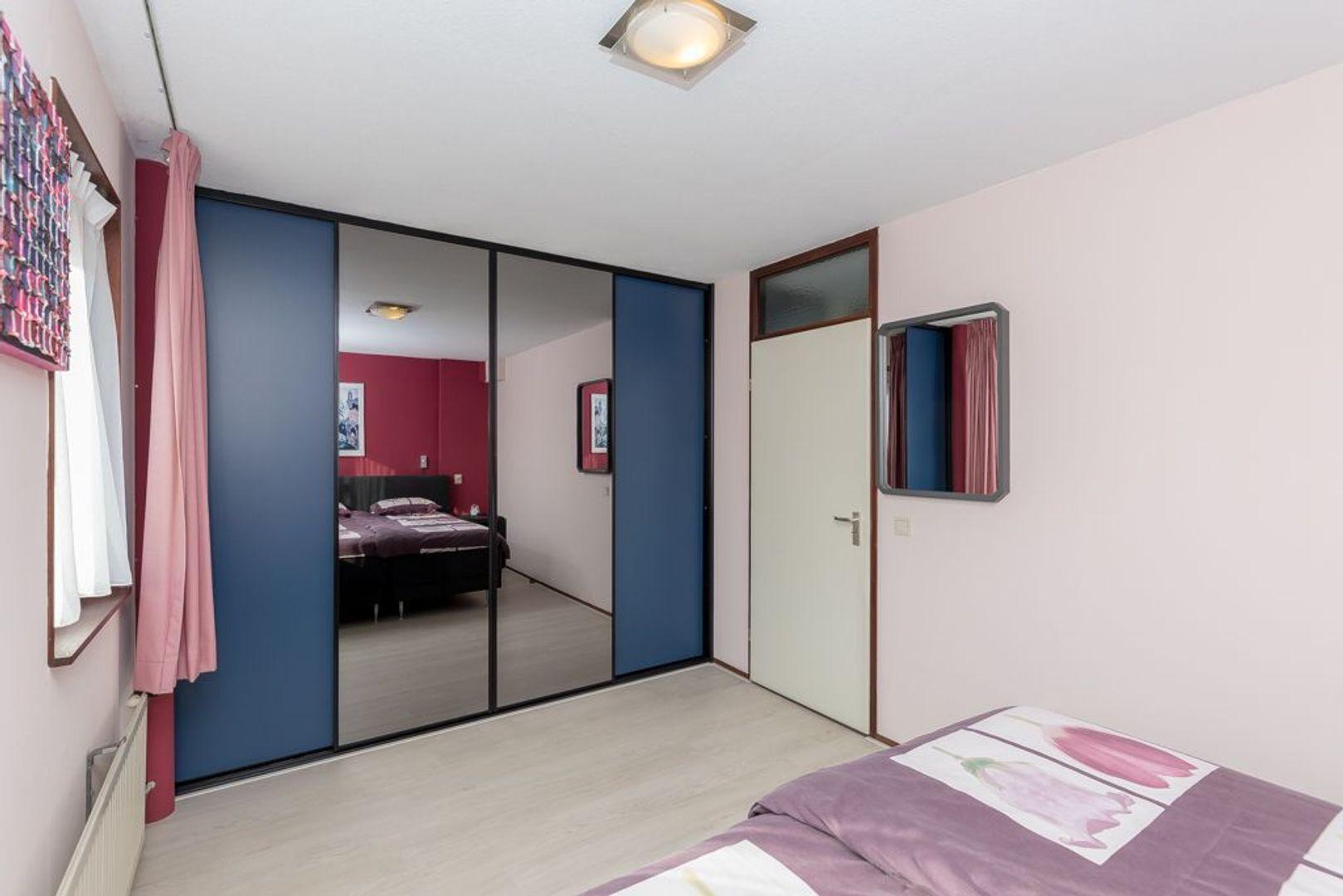 Loggerkade 4, Zoetermeer foto-48