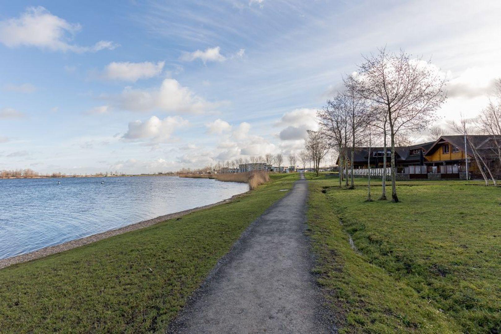Loggerkade 4, Zoetermeer foto-62