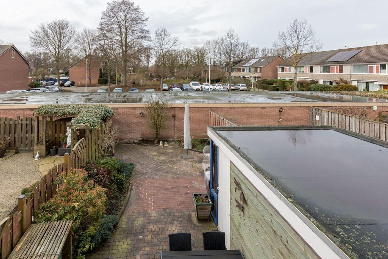 Zwanewater 7, Zoetermeer foto-17