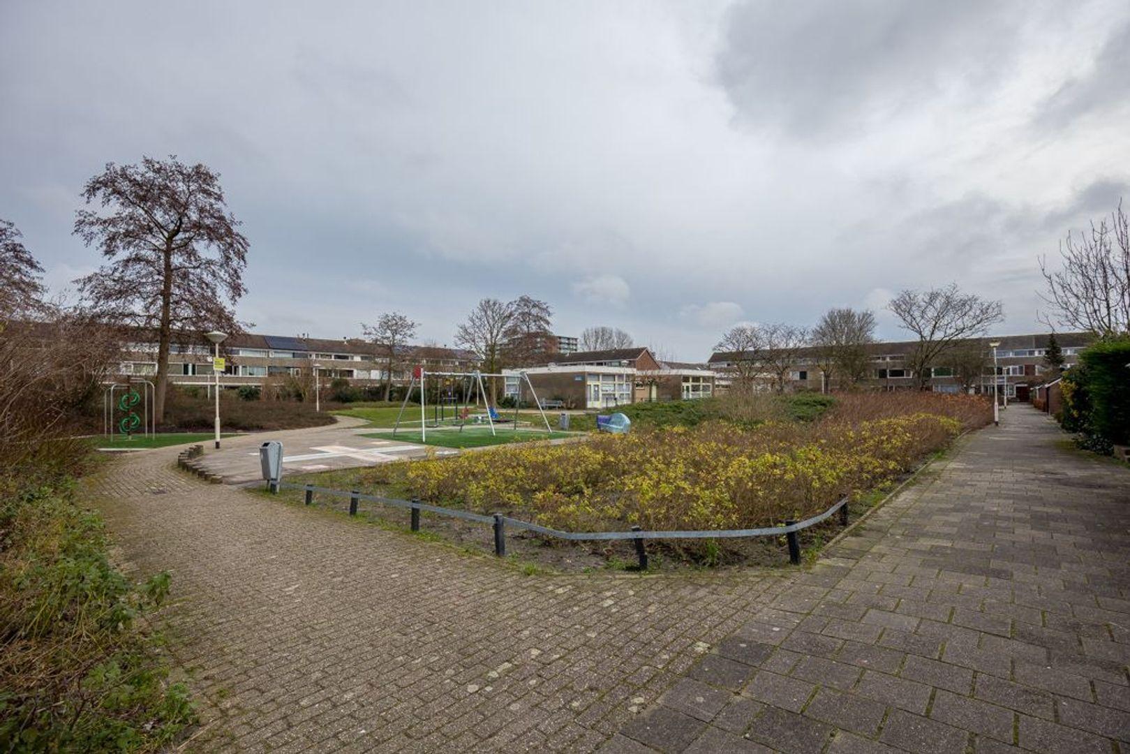 Zwanewater 7, Zoetermeer foto-34