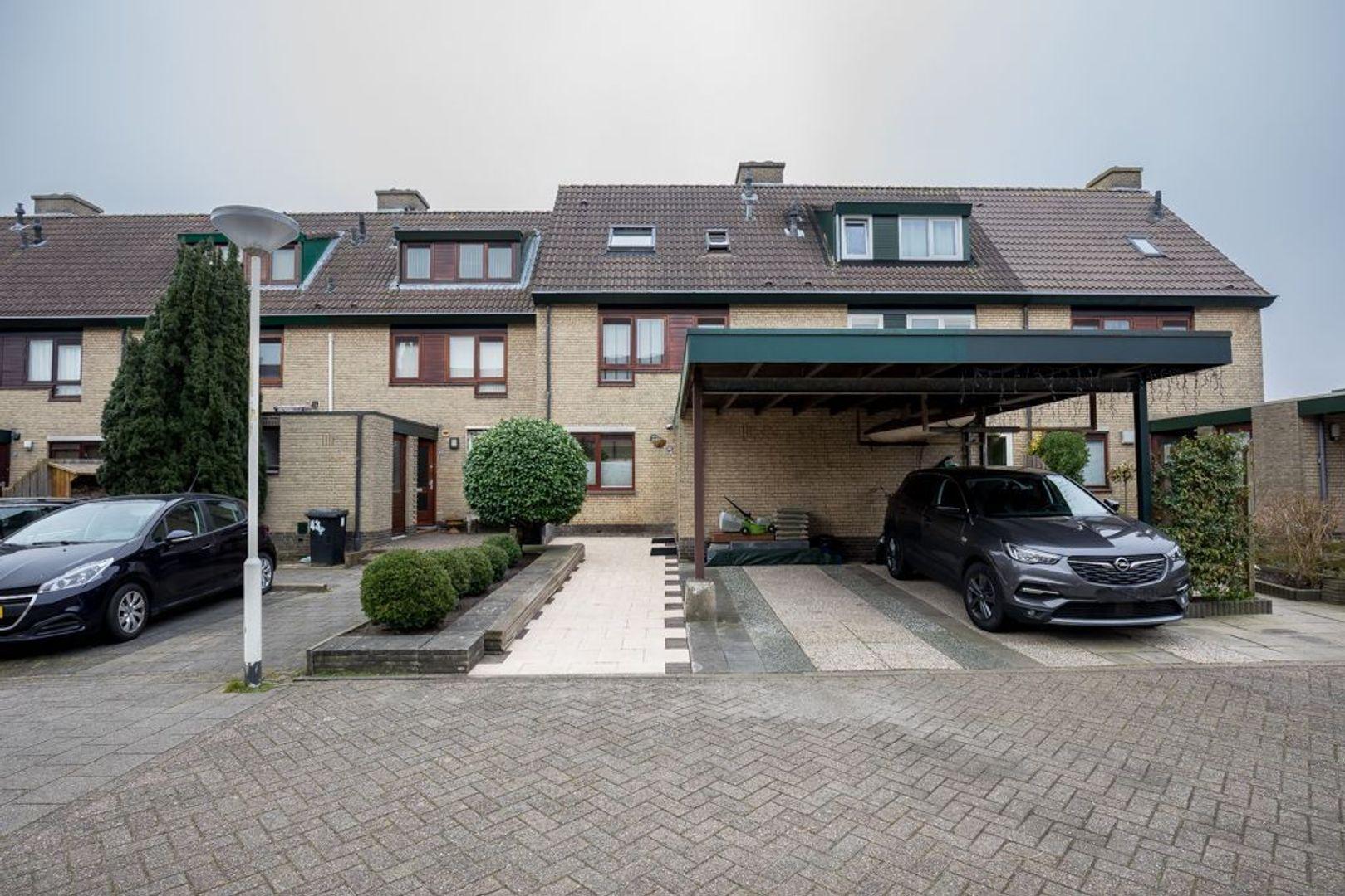 Loggerkade 41, Zoetermeer foto-0