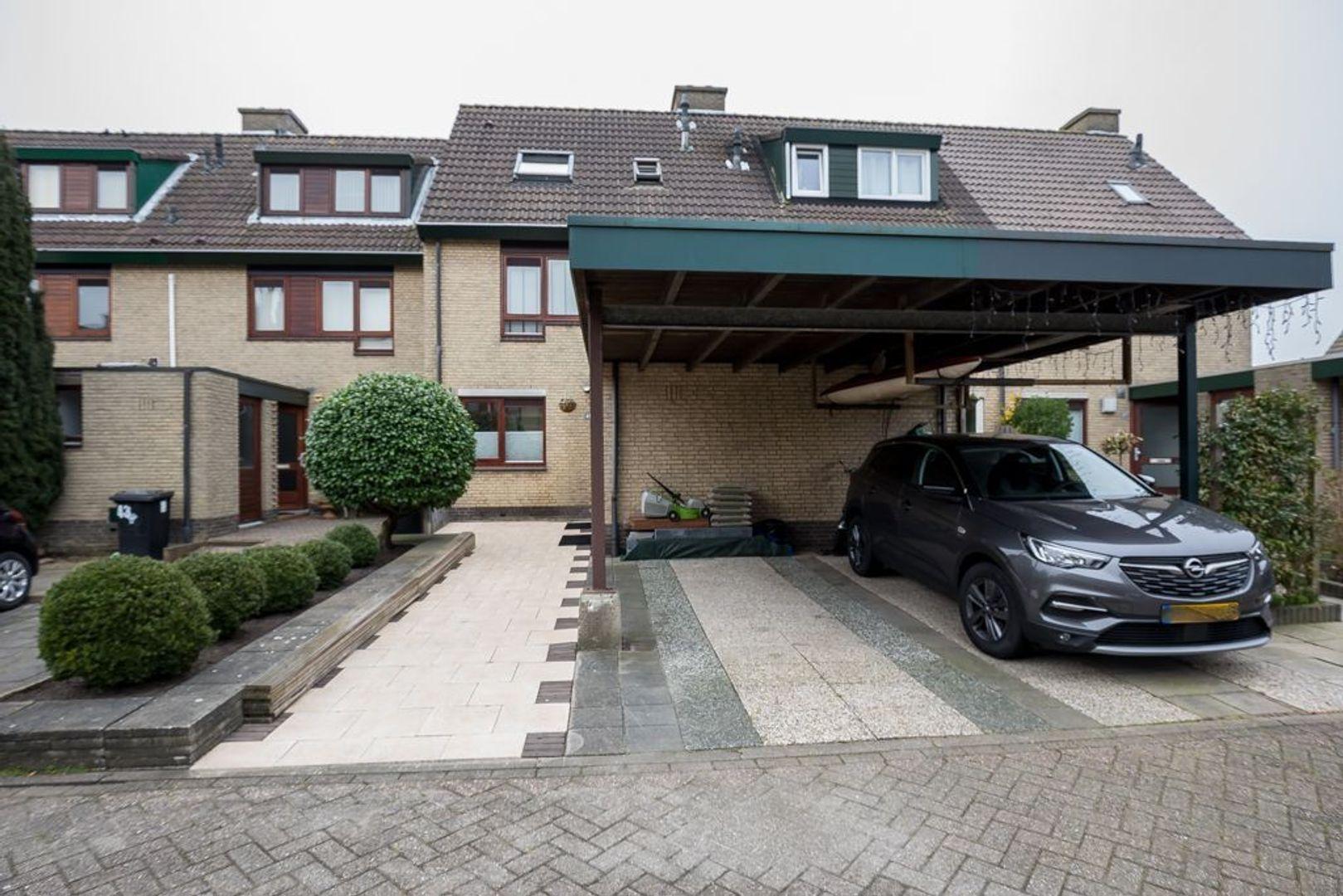 Loggerkade 41, Zoetermeer foto-1