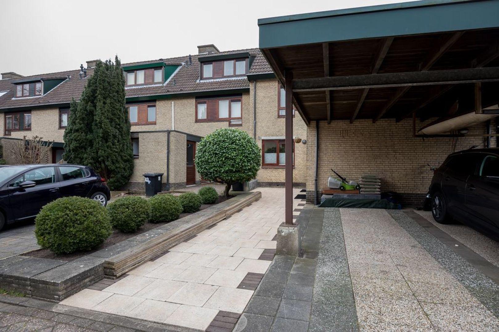 Loggerkade 41, Zoetermeer foto-2