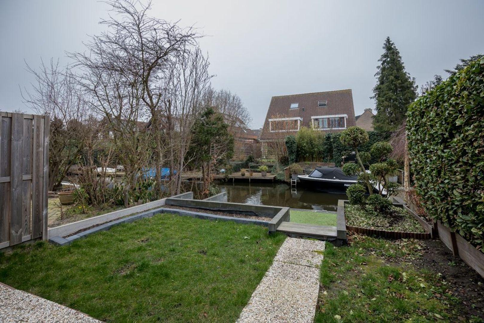 Loggerkade 41, Zoetermeer foto-33