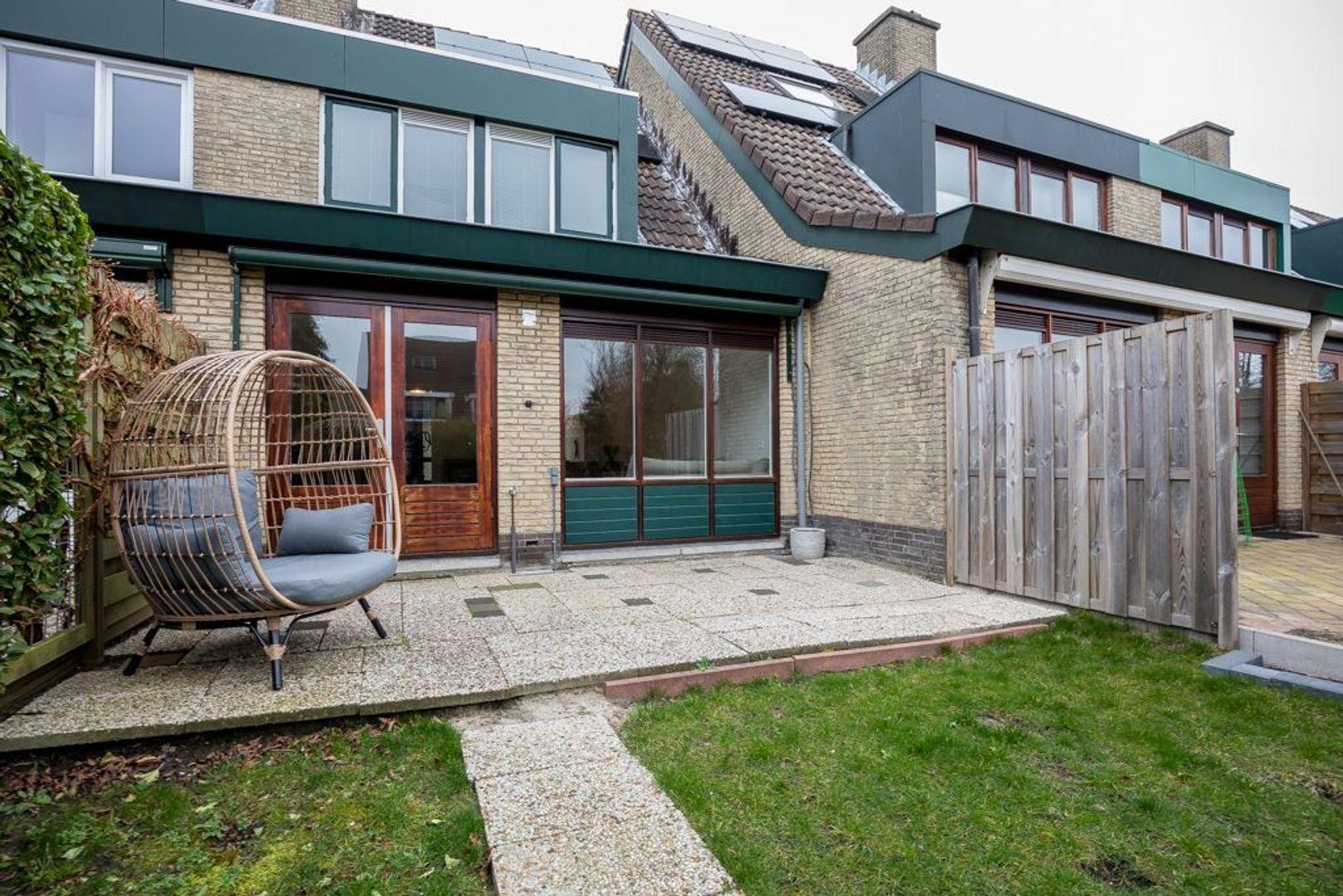 Loggerkade 41, Zoetermeer foto-27