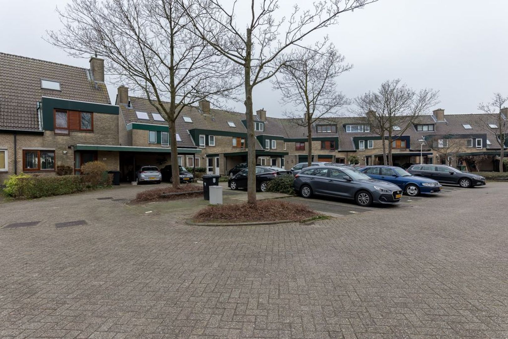 Loggerkade 41, Zoetermeer foto-68