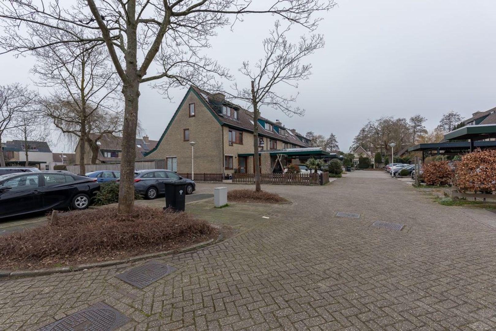 Loggerkade 41, Zoetermeer foto-70