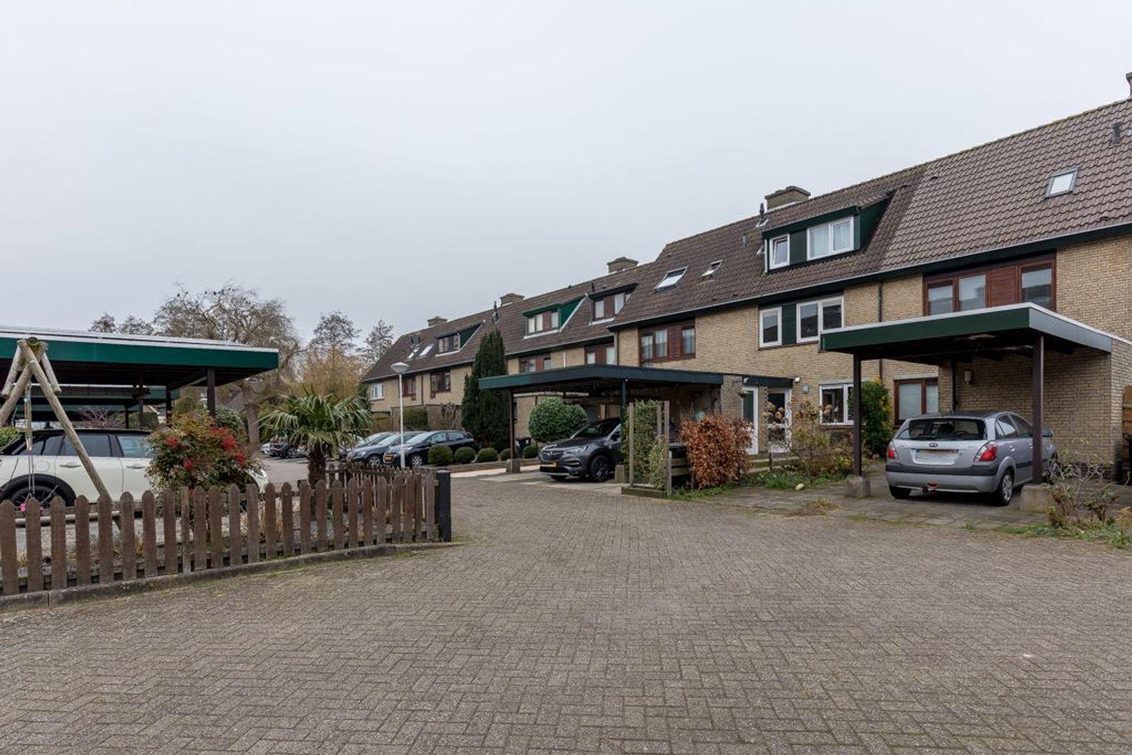 Loggerkade 41, Zoetermeer foto-71