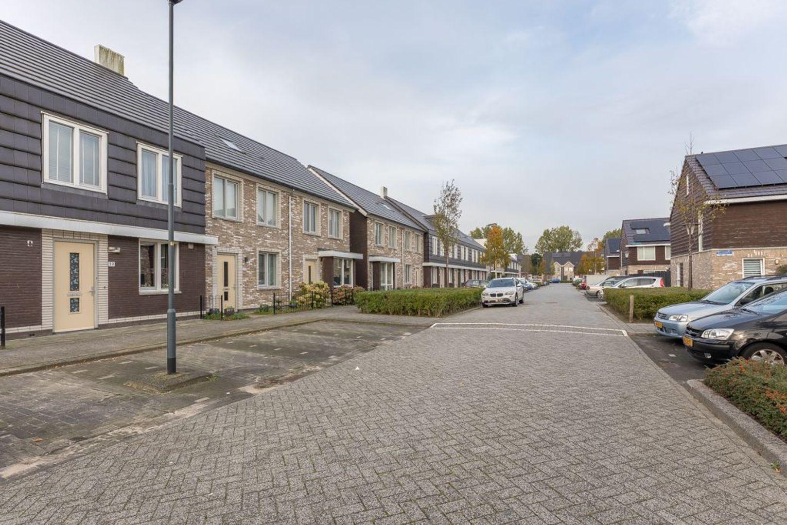 Hoornsemeer 39, Zoetermeer foto-1