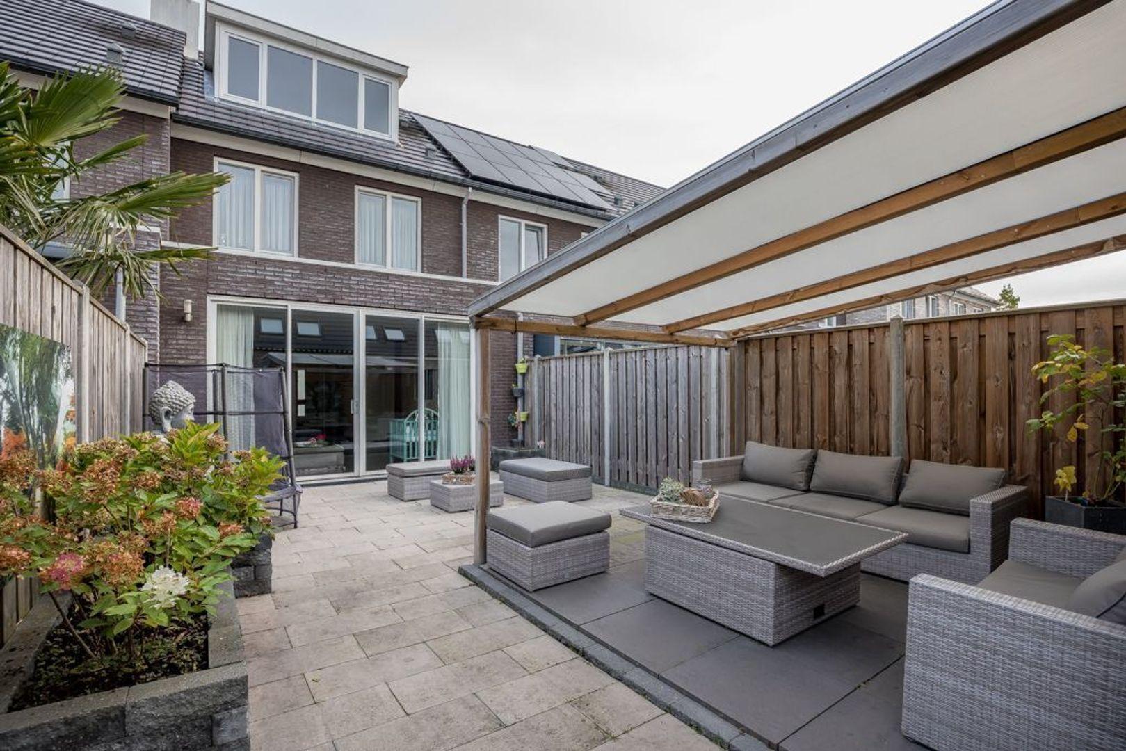 Hoornsemeer 39, Zoetermeer foto-36