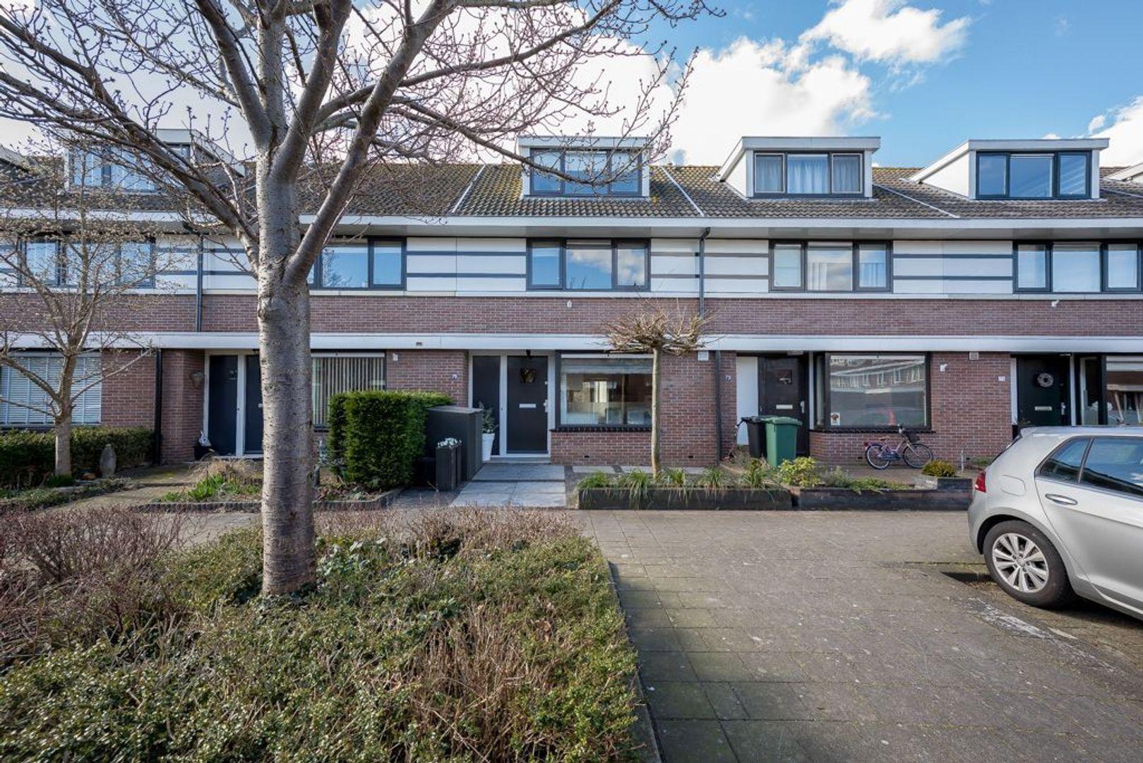 Hardsteen 75, Zoetermeer foto-0