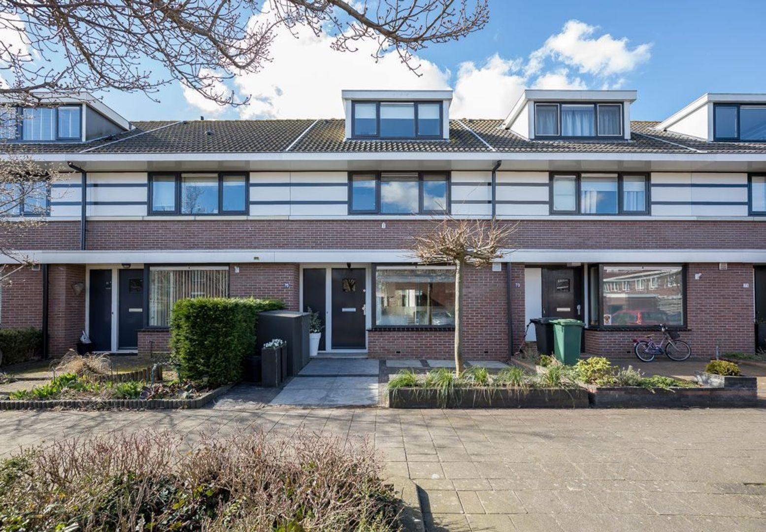 Hardsteen 75, Zoetermeer foto-1