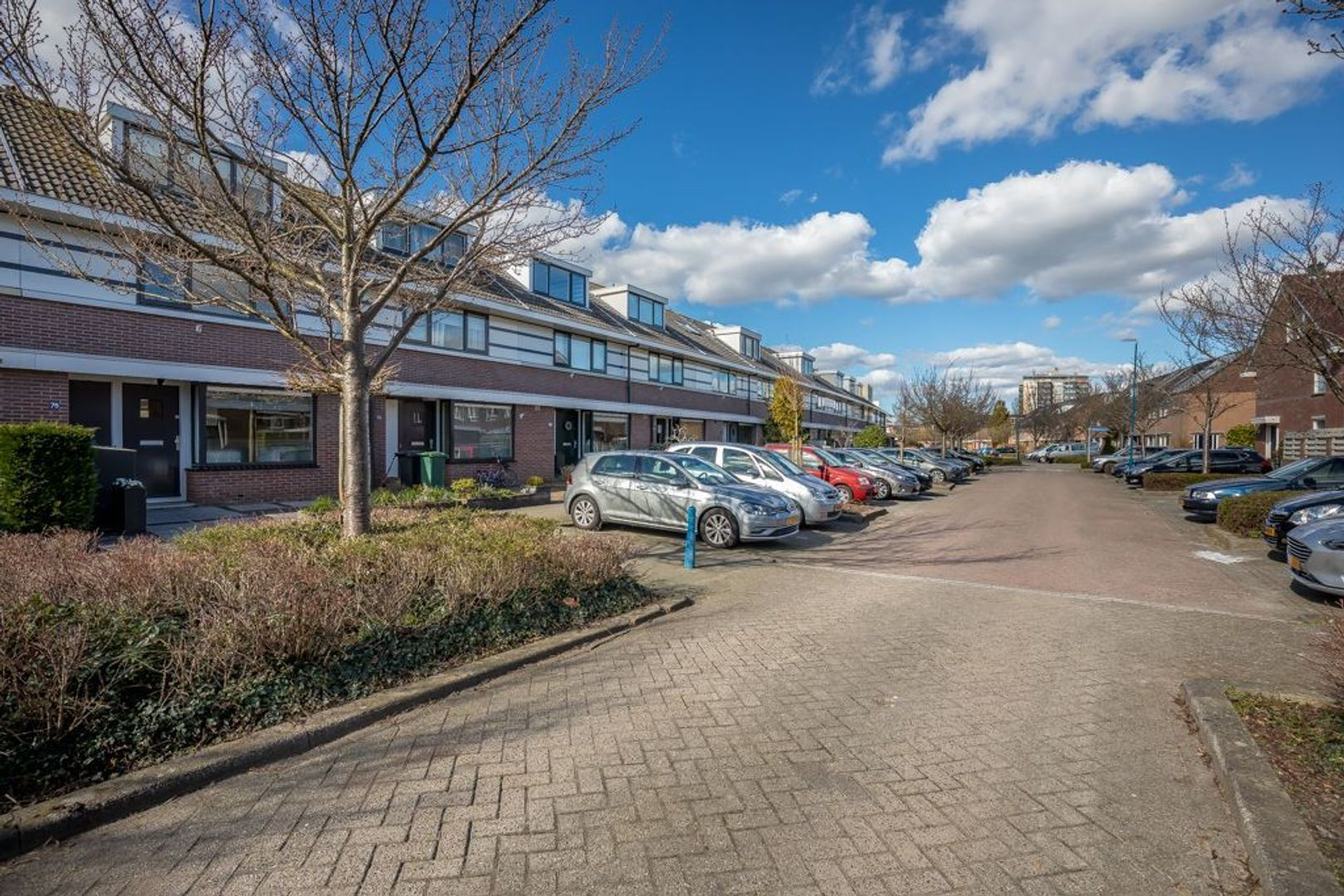 Hardsteen 75, Zoetermeer foto-2