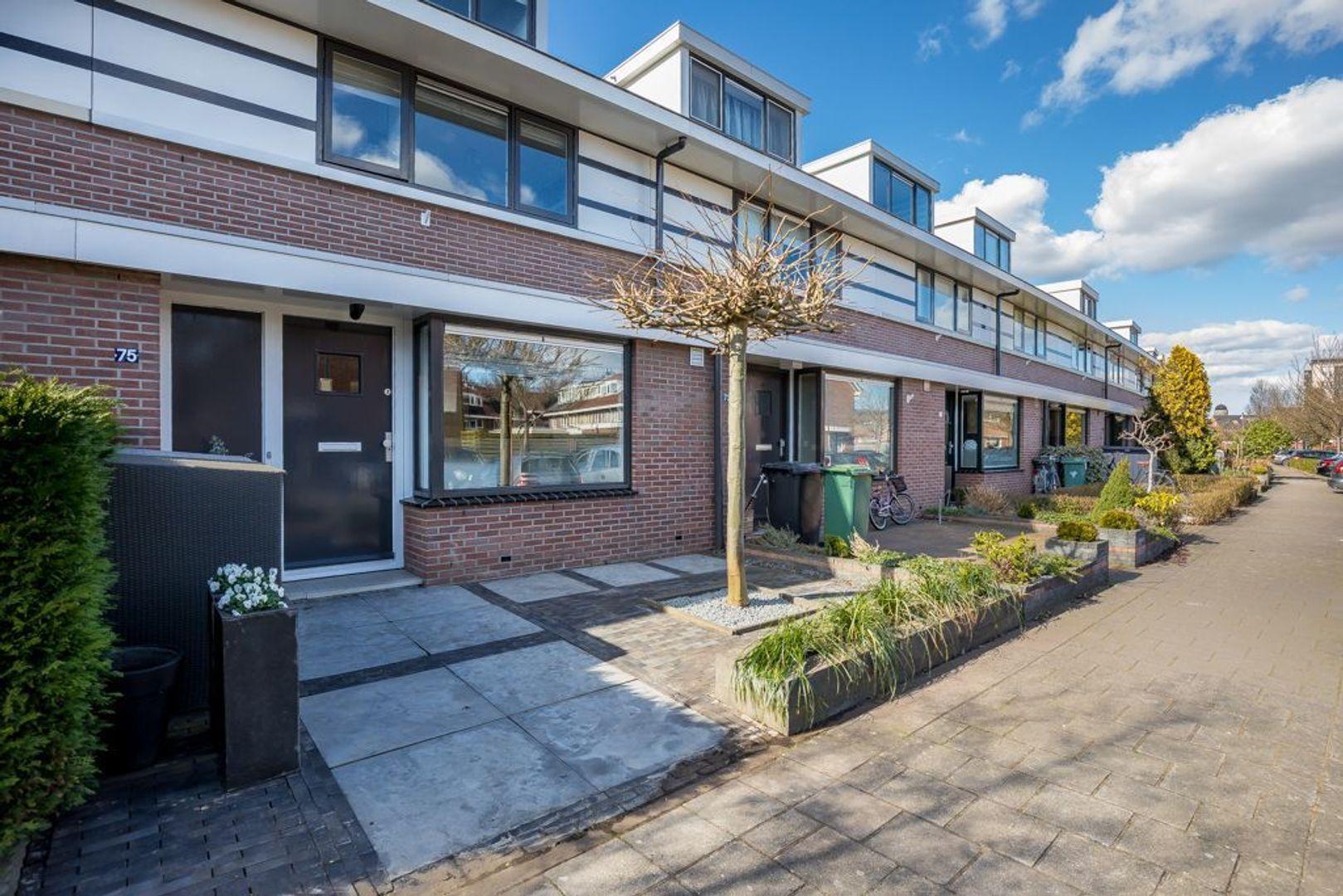 Hardsteen 75, Zoetermeer foto-3