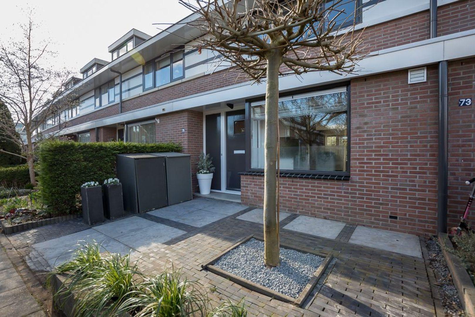 Hardsteen 75, Zoetermeer foto-4