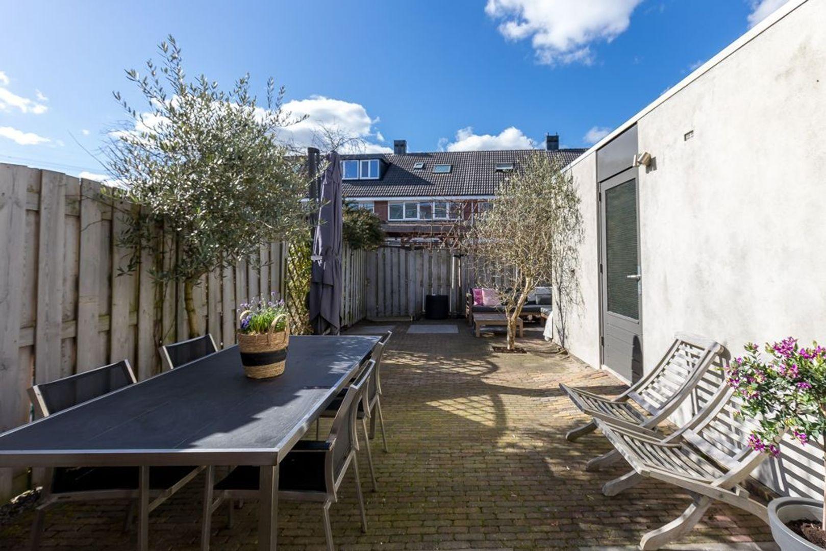 Hardsteen 75, Zoetermeer foto-26