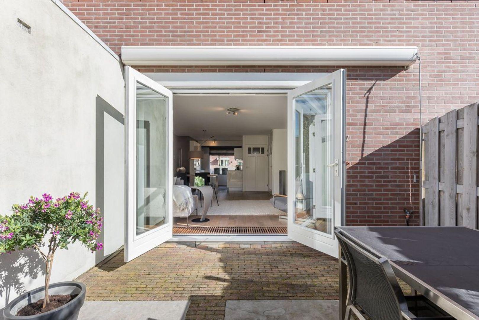Hardsteen 75, Zoetermeer foto-23