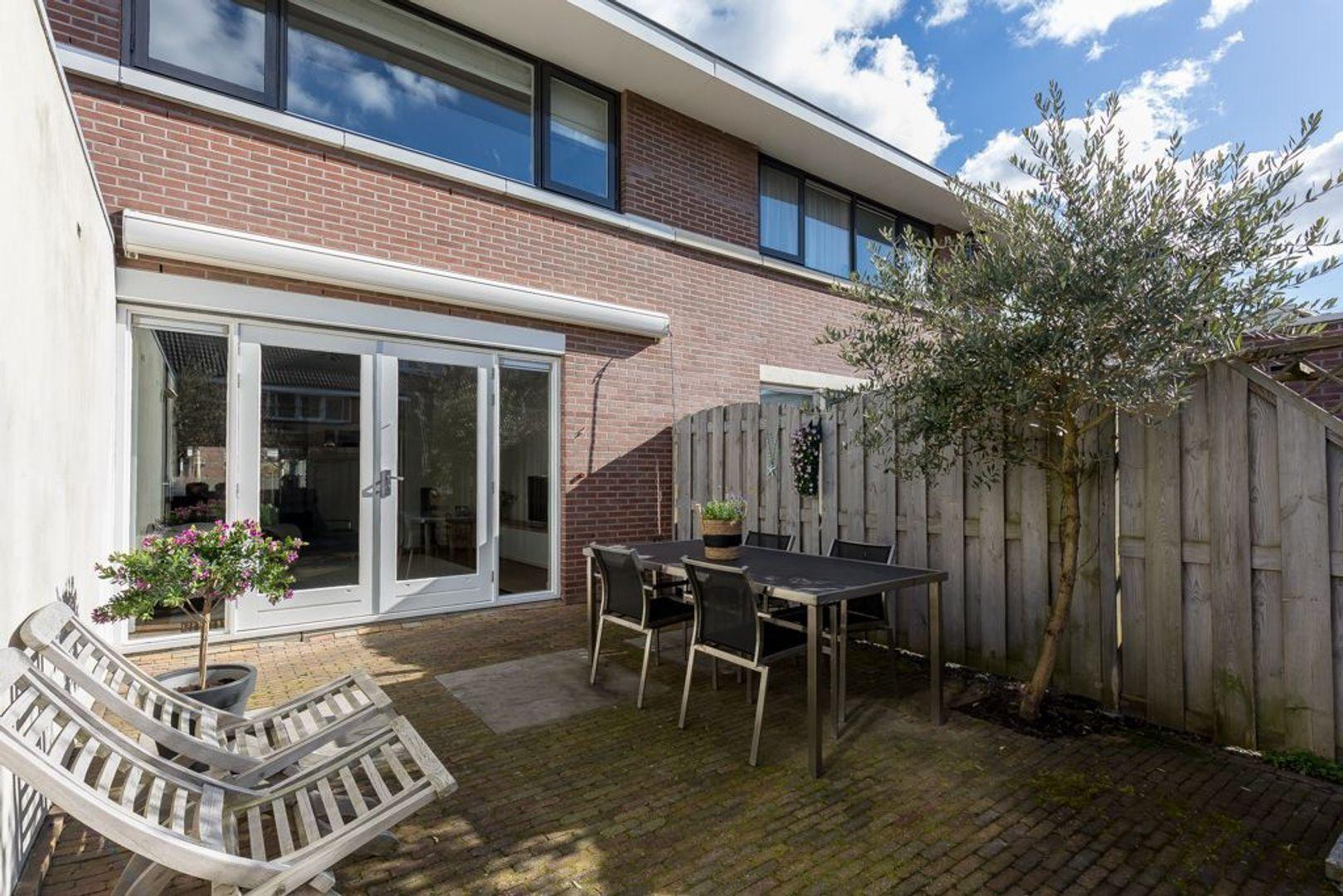 Hardsteen 75, Zoetermeer foto-32