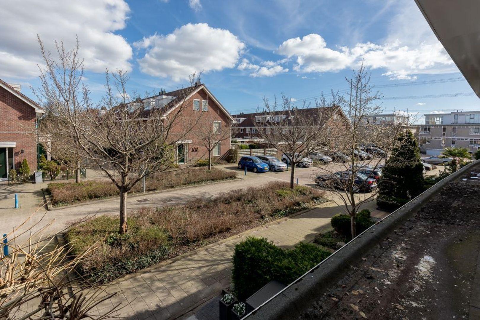 Hardsteen 75, Zoetermeer foto-38