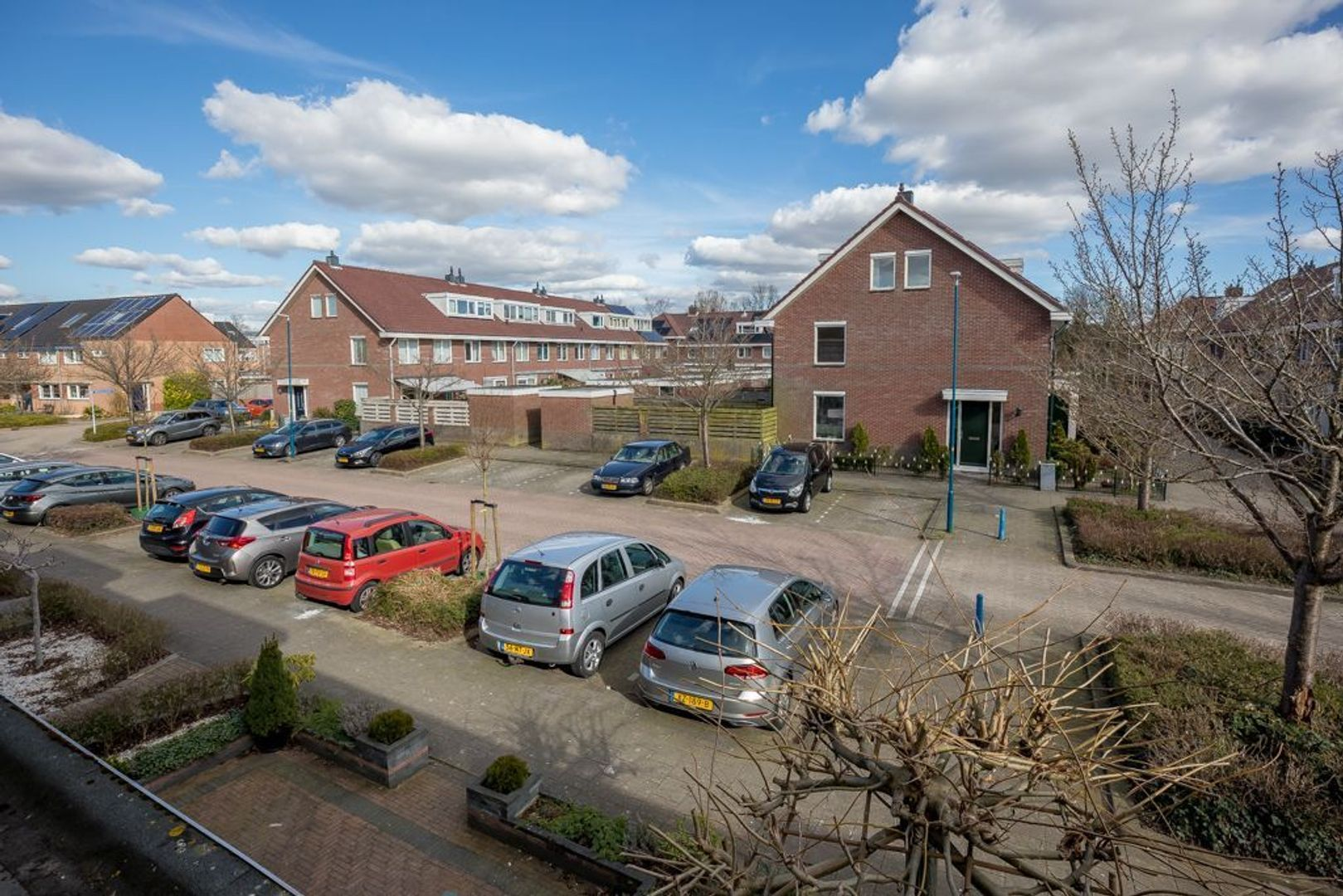 Hardsteen 75, Zoetermeer foto-39