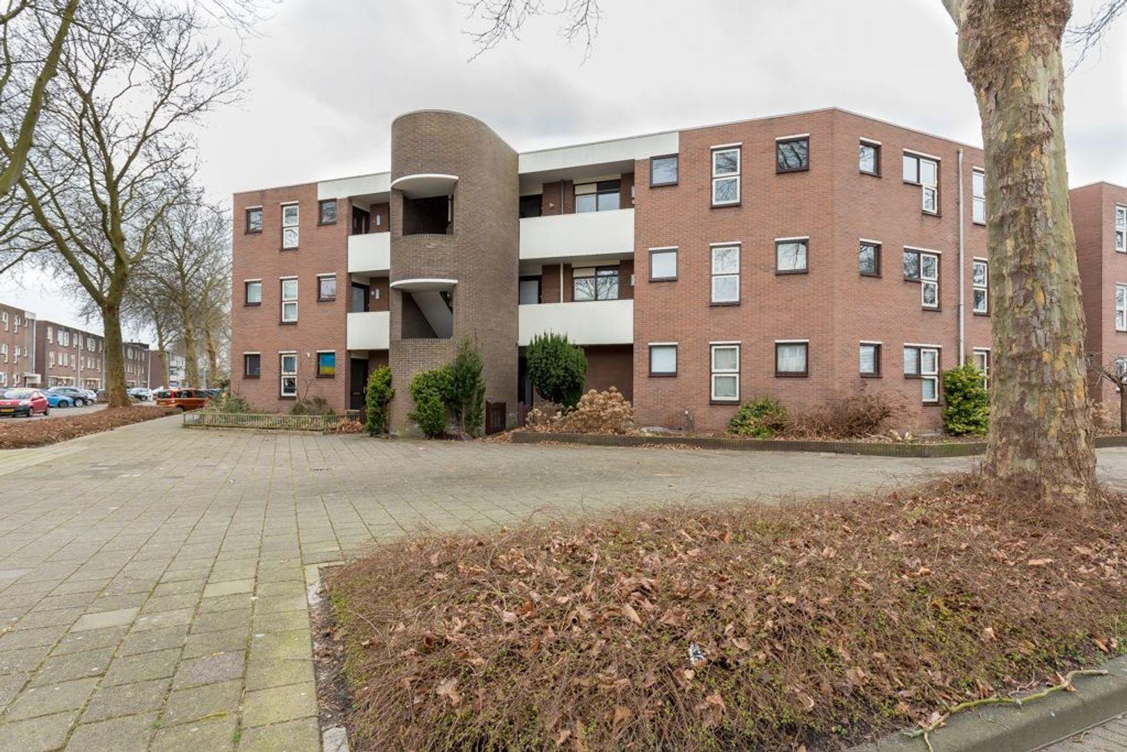 Kalverweide 11, Zoetermeer foto-1