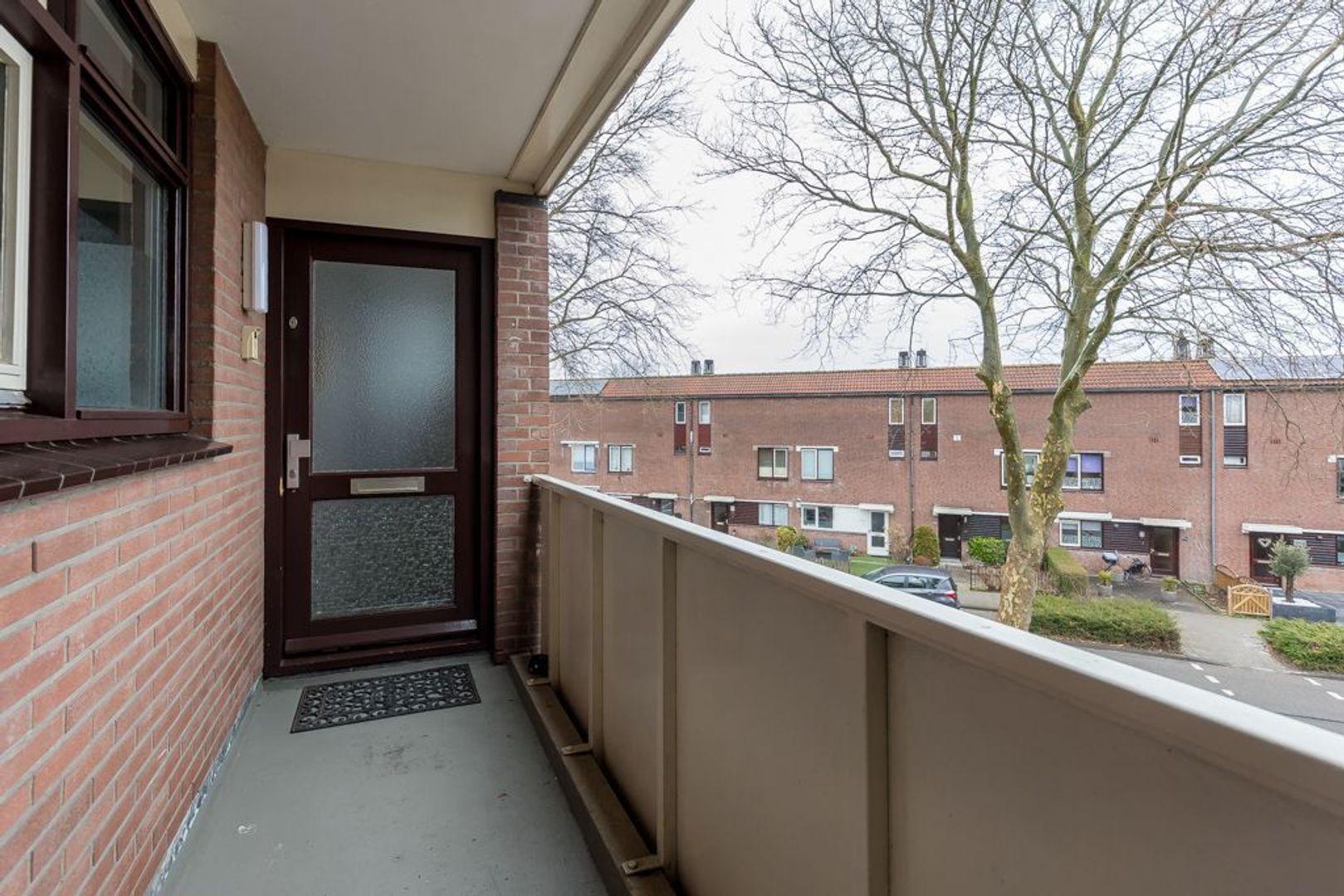 Kalverweide 11, Zoetermeer foto-5