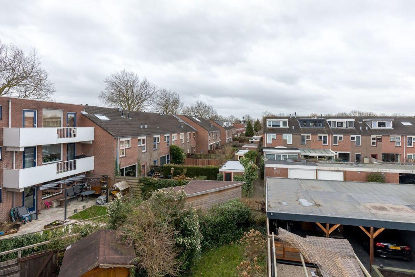 Kalverweide 11, Zoetermeer foto-28