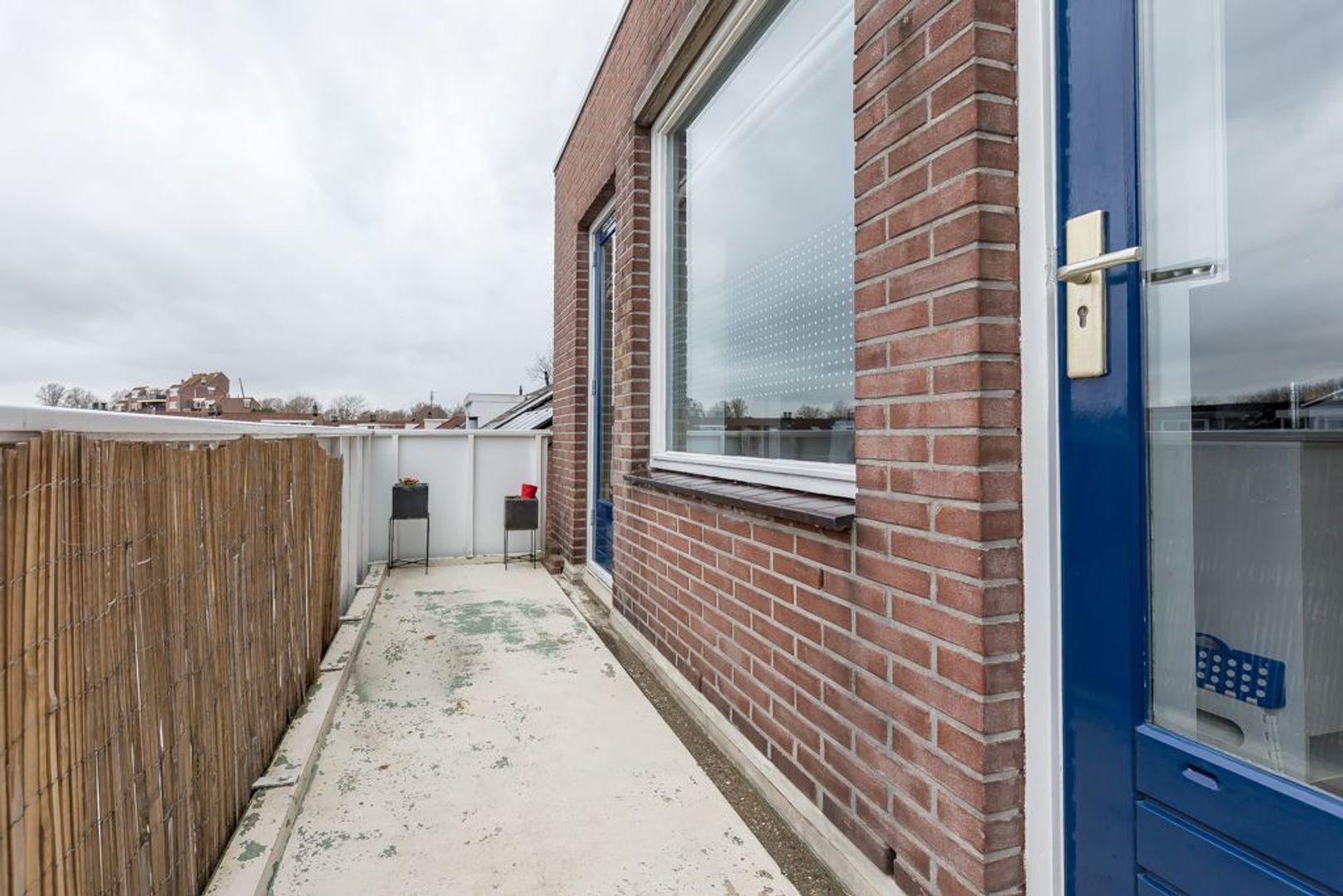 Kalverweide 11, Zoetermeer foto-29