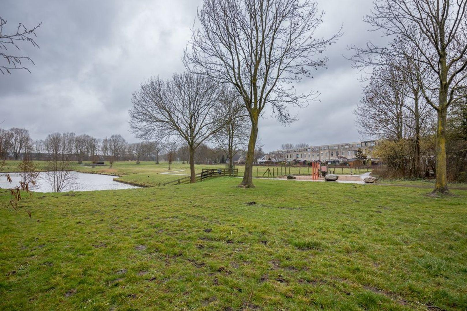 Kalverweide 11, Zoetermeer foto-55
