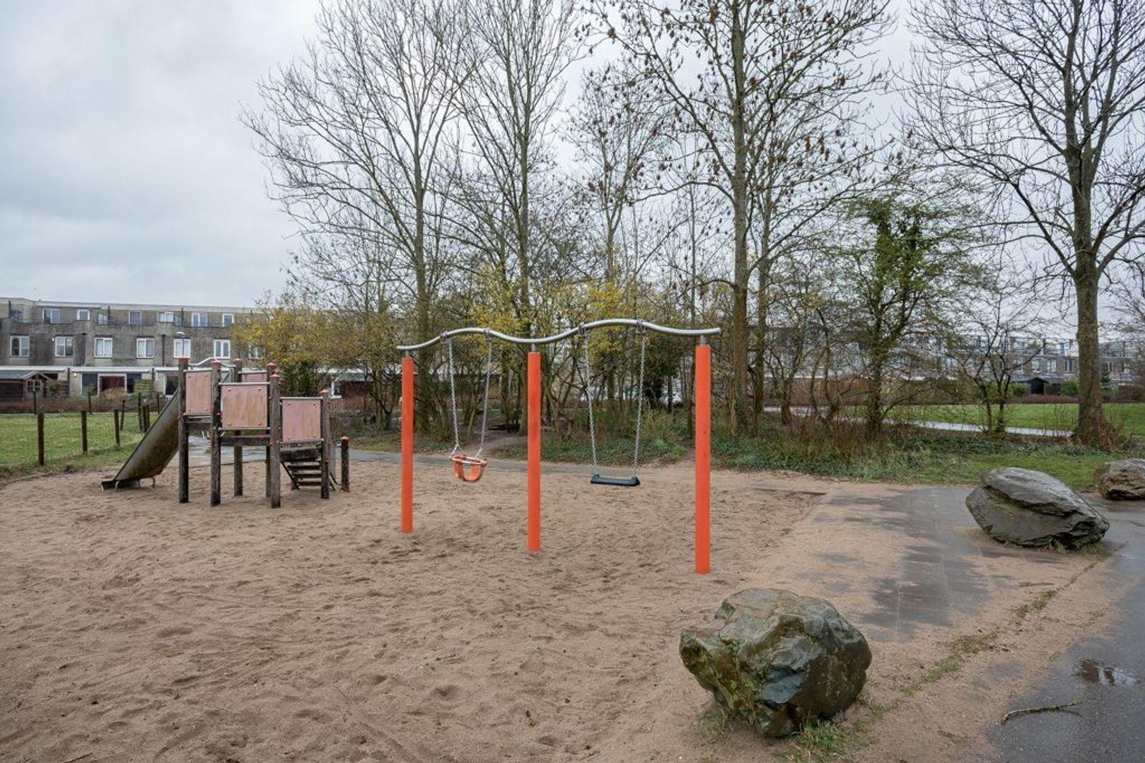 Kalverweide 11, Zoetermeer foto-58
