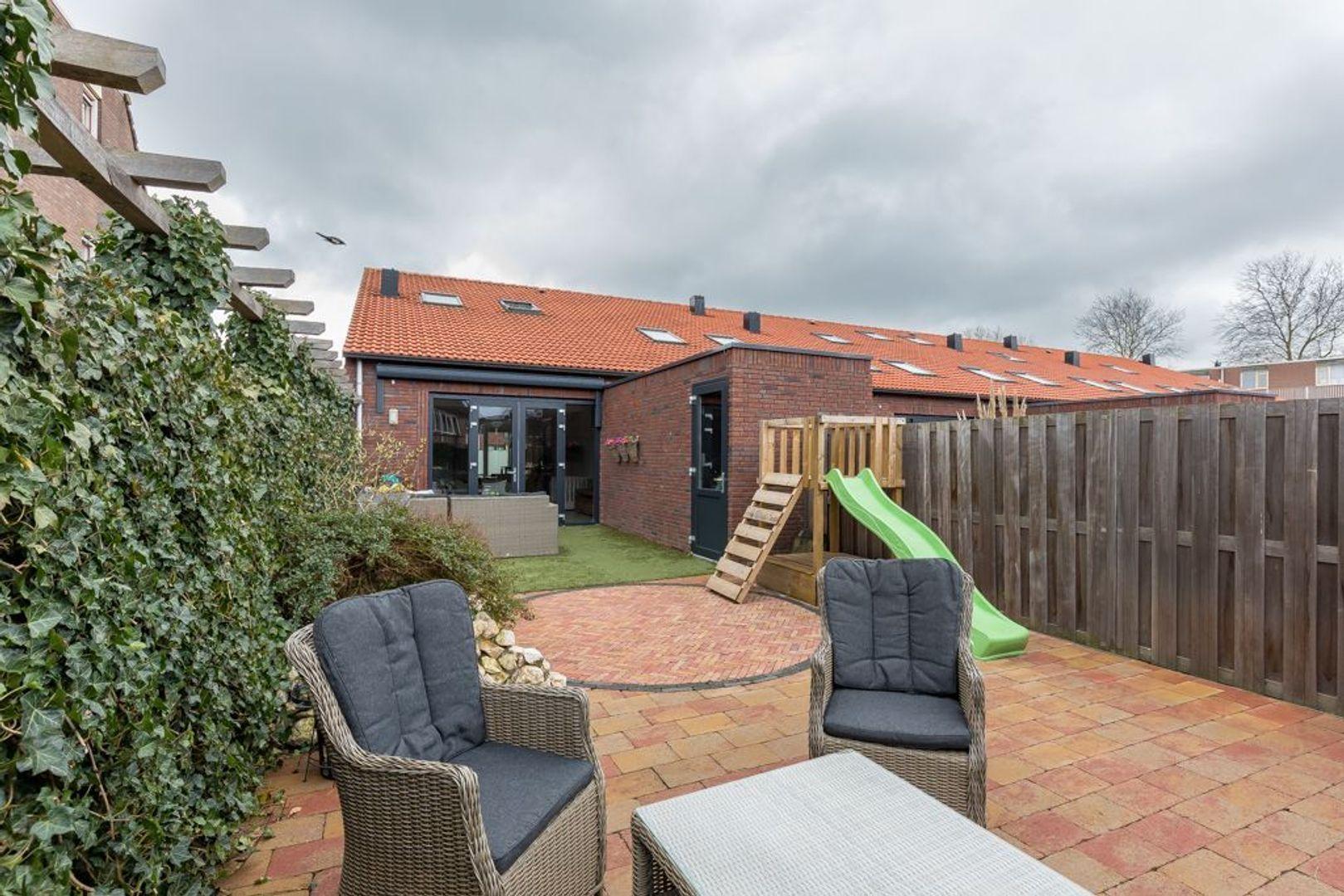 Chrysantentuin 13, Zoetermeer foto-29