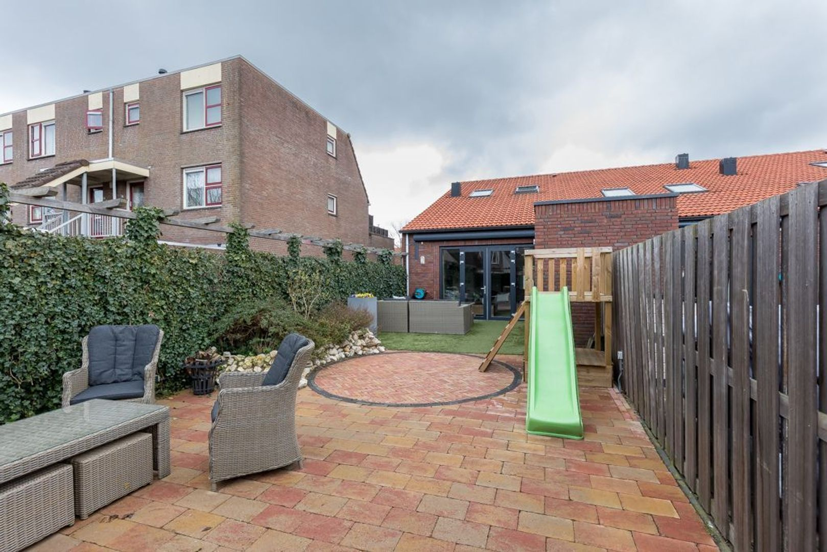 Chrysantentuin 13, Zoetermeer foto-28
