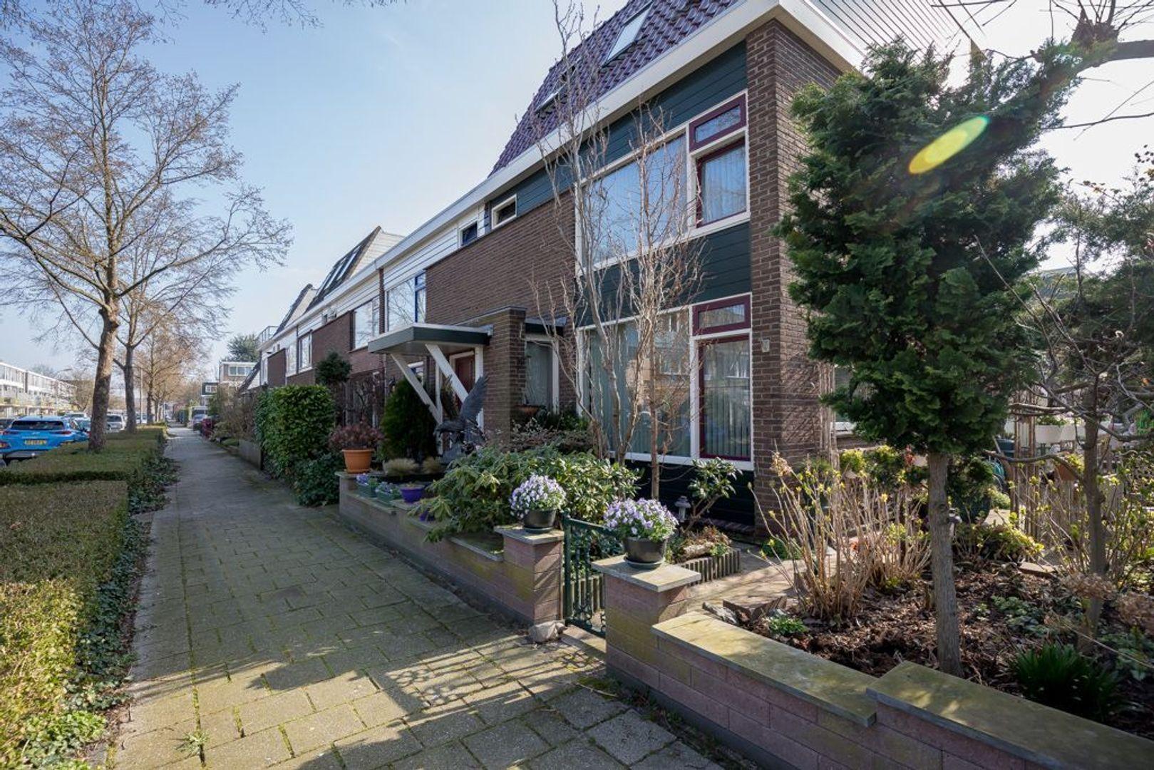 Vermeerstraat 36, Zoetermeer foto-1