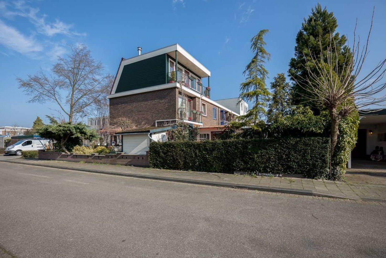 Vermeerstraat 36, Zoetermeer foto-5