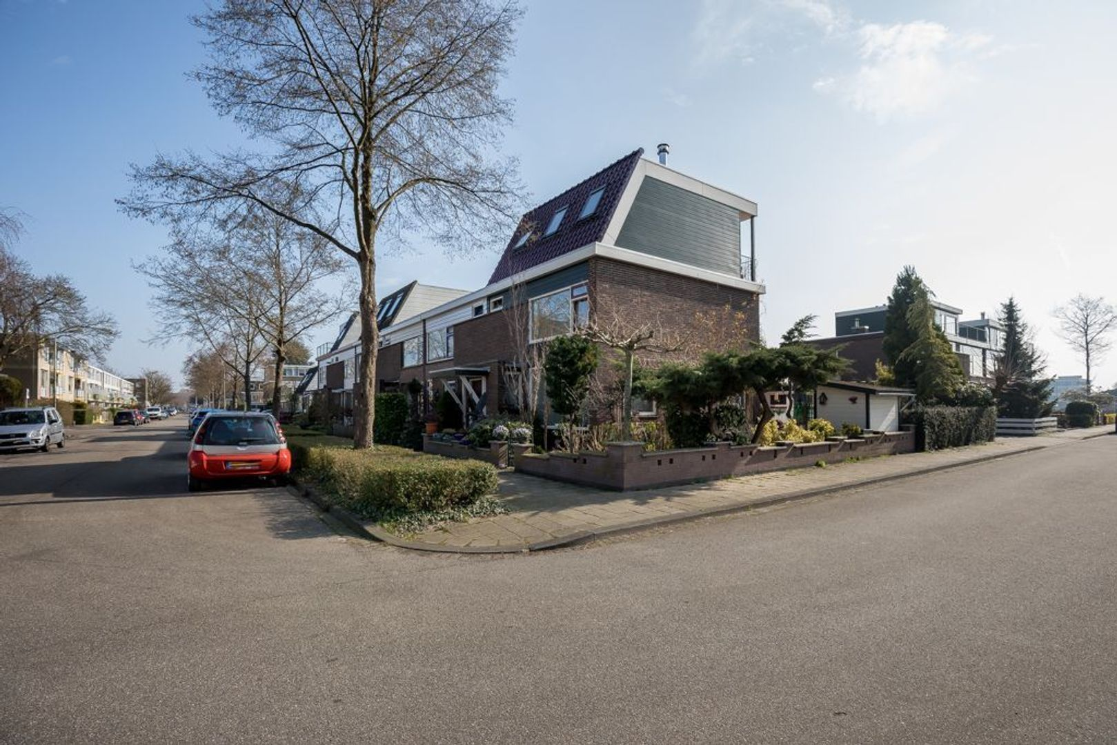 Vermeerstraat 36, Zoetermeer foto-6