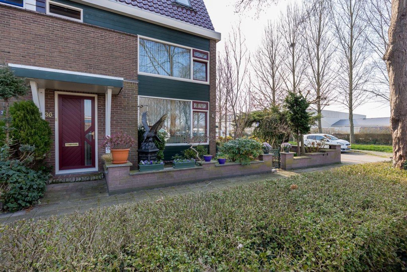 Vermeerstraat 36, Zoetermeer foto-7