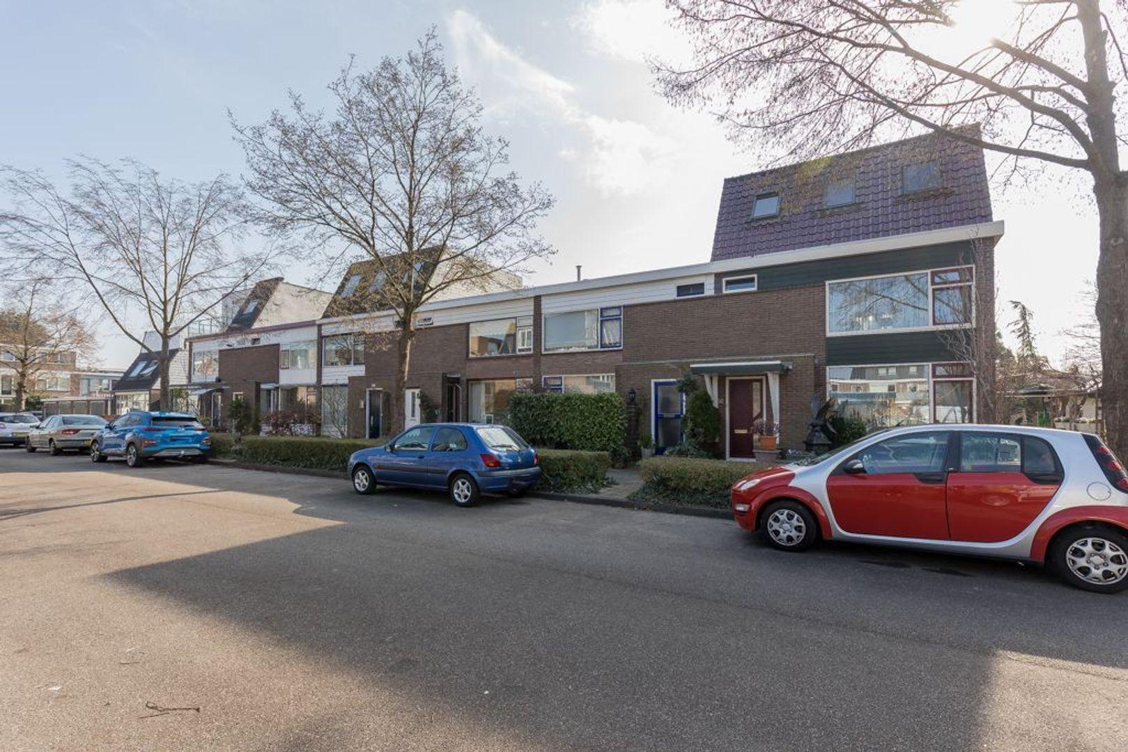 Vermeerstraat 36, Zoetermeer foto-2