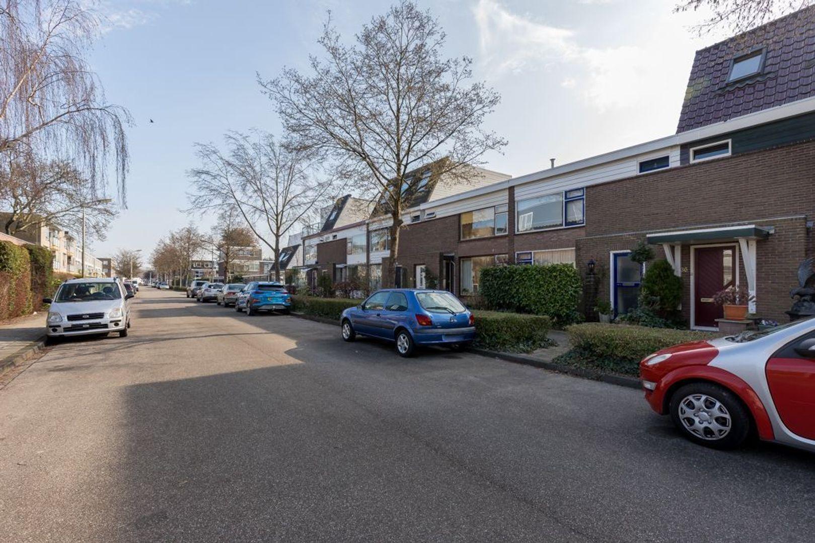 Vermeerstraat 36, Zoetermeer foto-3