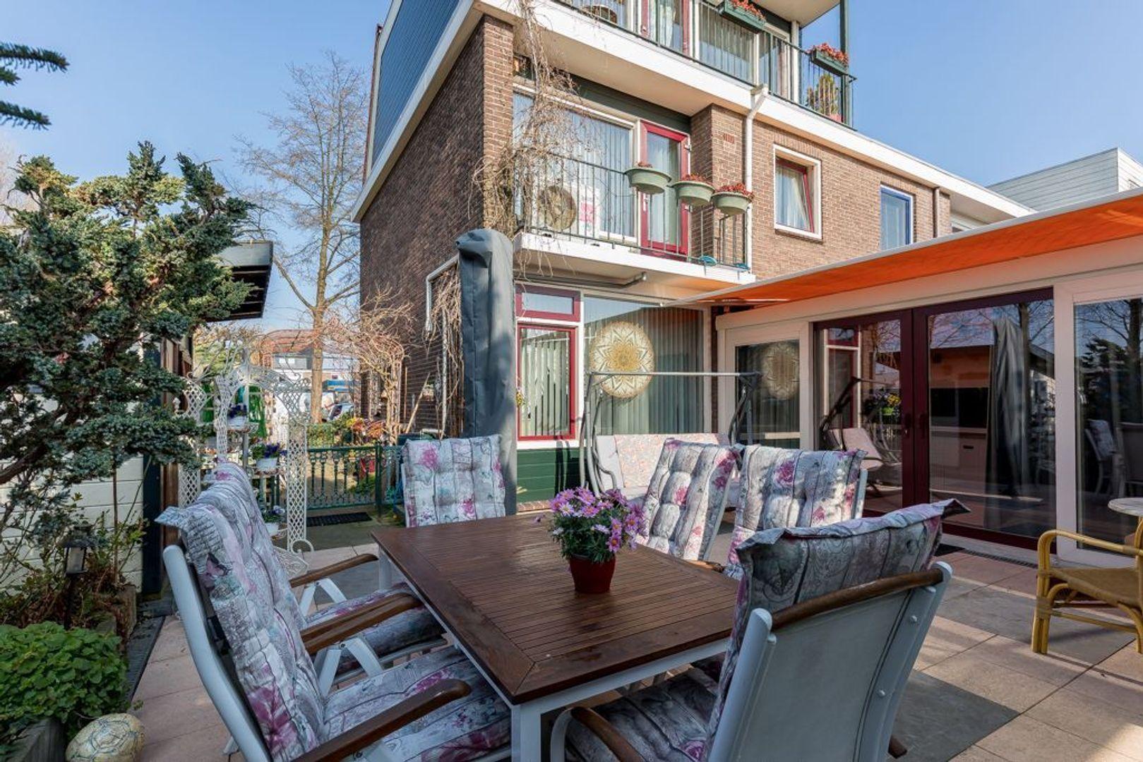Vermeerstraat 36, Zoetermeer foto-31