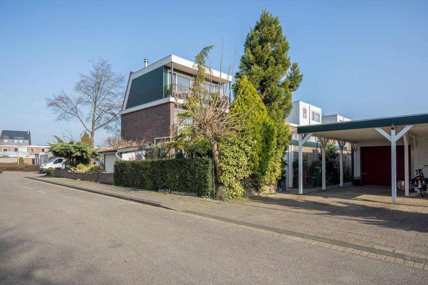 Vermeerstraat 36, Zoetermeer foto-28