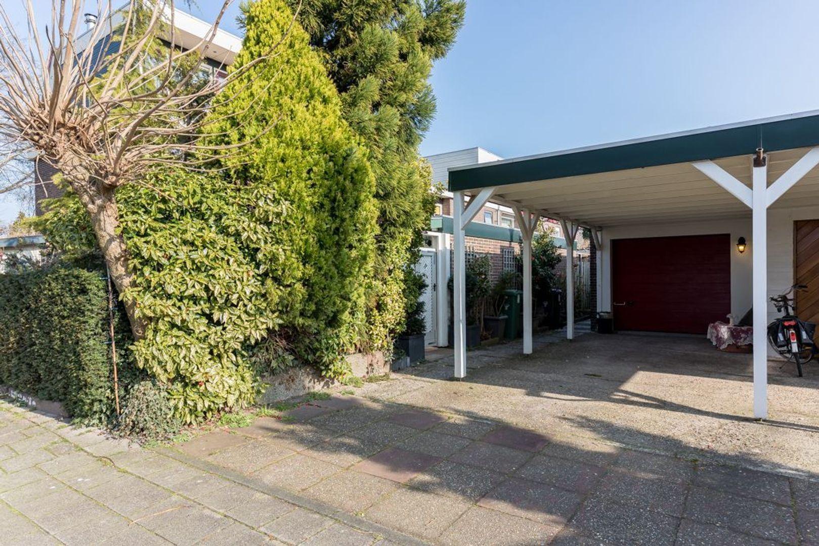Vermeerstraat 36, Zoetermeer foto-29