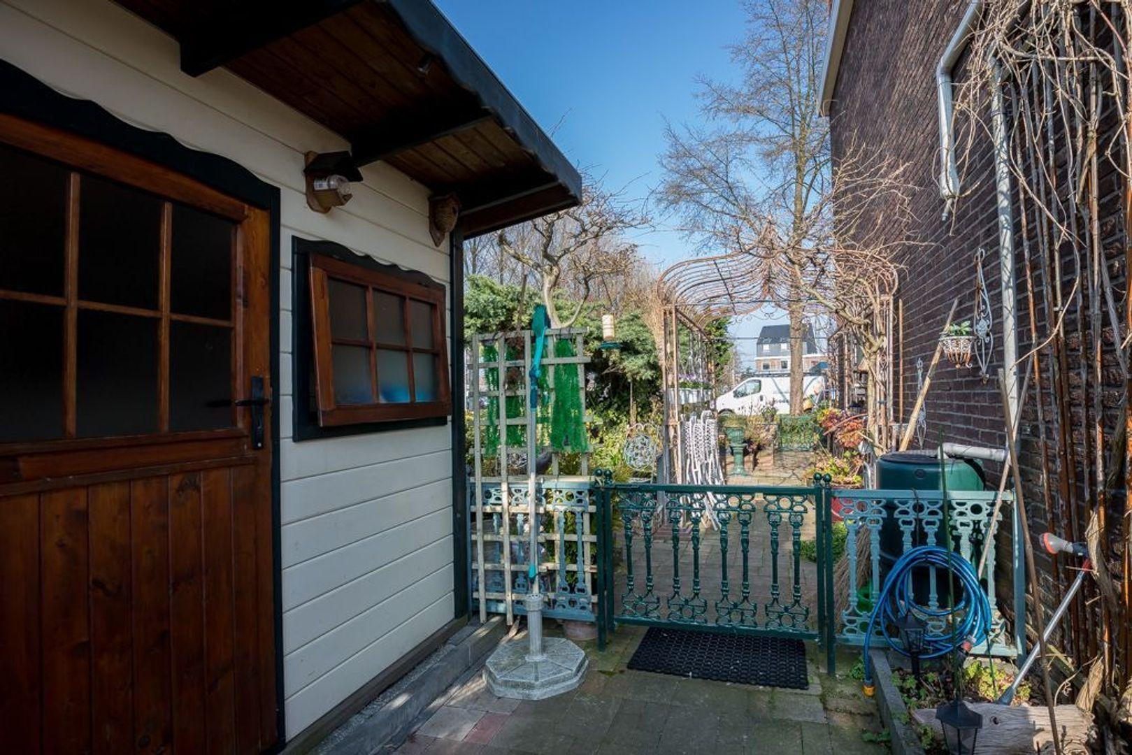 Vermeerstraat 36, Zoetermeer foto-35