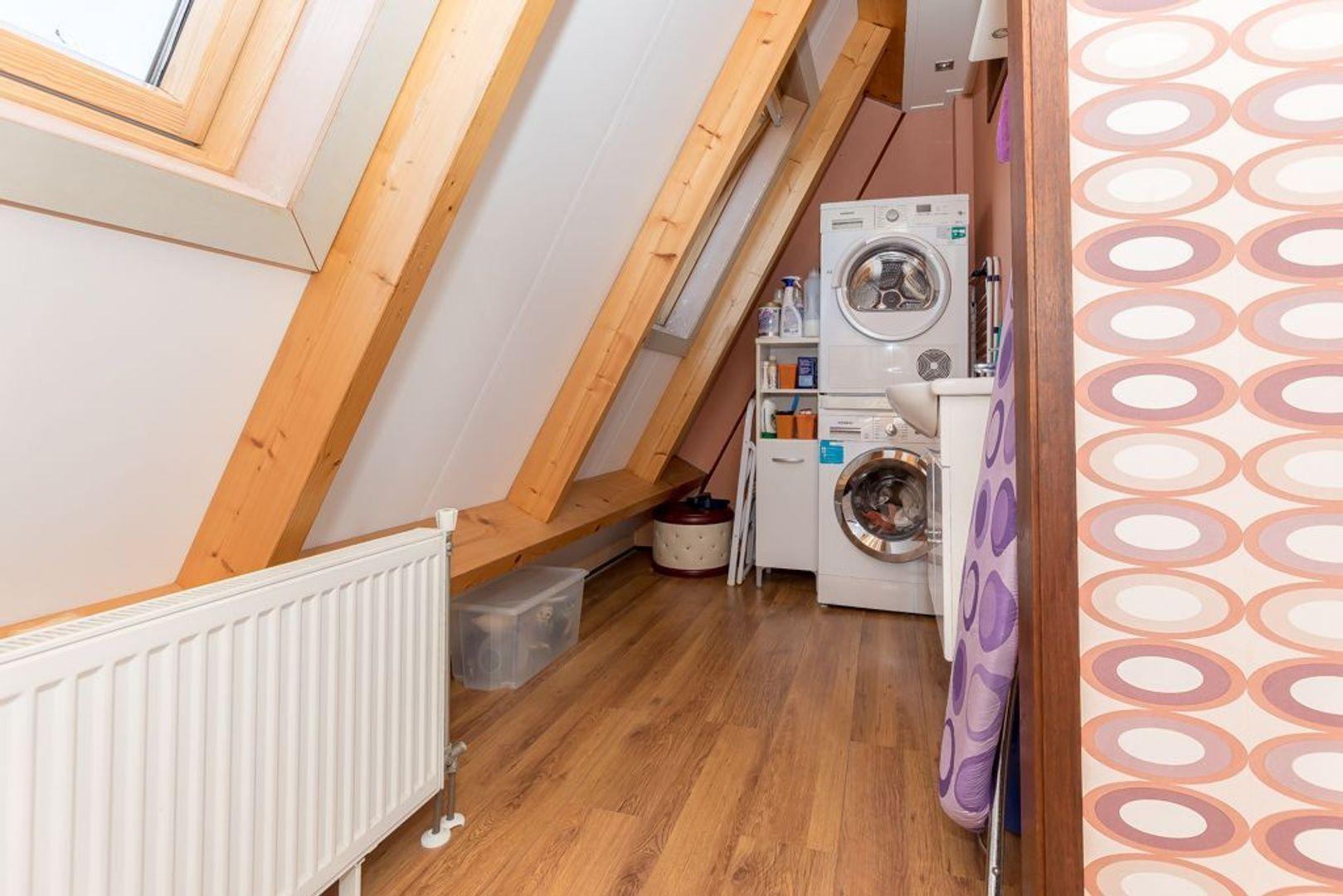 Vermeerstraat 36, Zoetermeer foto-60