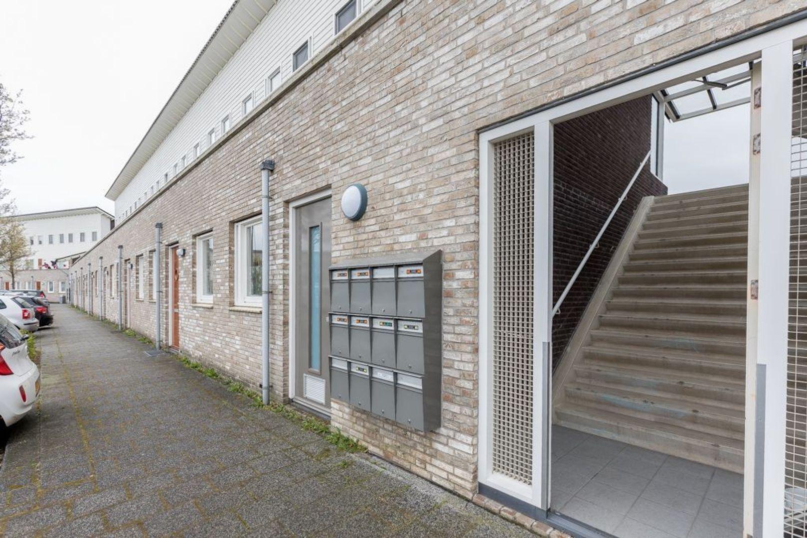 Hebriden 191, Zoetermeer foto-2