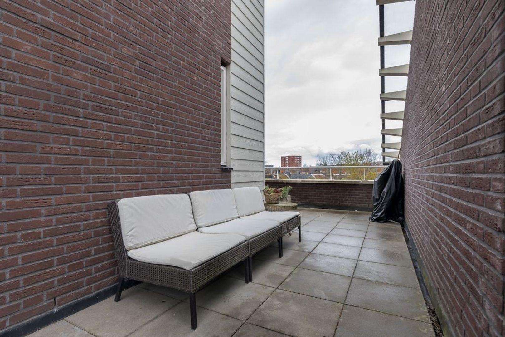 Hebriden 191, Zoetermeer foto-6